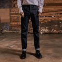 [C7CMD6001M] COURAGE Selvedge denim pants