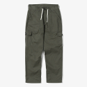 Put Up Cargo Pants [Khaki]