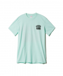 PARADISE YOUTH CLUB / DESIRE SS TEE / BABY BLUE