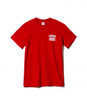 PARADISE YOUTH CLUB / DESIRE SS TEE / RED