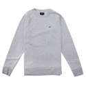 [오베이] OBEY LOFI CREW (ATHLETIC HEATHER GREY) [112421319-AHE]