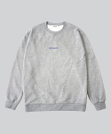WARM SWEAT SHIRTS GRAY