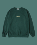 WARM SWEAT SHIRTS GREEN