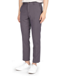 모노소잉(MONOSEWING) Mono Relax Pants(Puple Gray)
