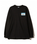 FUCT / HELLO MY NAME IS SATAN L/S / BLACK