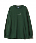 FUCT / FUCT ADVERTISEMENT 1991 L/S / FOREST GREEN