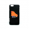 시그냅(SIGNAP) SIGNATURE BY SNAP PHONECASE LION FEET_FIT