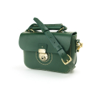 Punching Mini Shoulder Bag (No.1) / Green