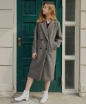 check long coat_grey