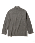 어반스터프() USF OVER HALF TURTLENECK GRAY