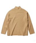 어반스터프() USF OVER HALF TURTLENECK BEIGE