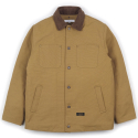 HEAVY DECK JACKET (CAMEL)