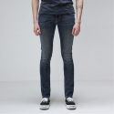 누디진(NUDIEJEANS) [NUDIE JEANS] Tight Terry Double Indigo 112510