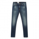 누디진(NUDIEJEANS) [NUDIE JEANS] Skinny Lin Sharp Worn 112516
