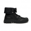 팔라디움(PALLADIUM) Baggy Leather92356 001 (W)