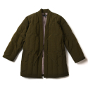 LIFE ROBE DOWN JACKET (OLIVE)