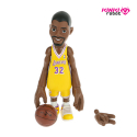 킨키로봇(KINKIROBOT) NBA LEGEND FIGURE_MAGIC JOHNSON