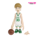 킨키로봇(KINKIROBOT) NBA LEGEND FIGURE_LARRY BIRD
