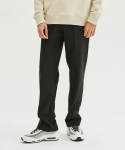 모노소잉(MONOSEWING) MONO WIDE TROUSER(BLACK)