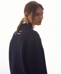 라티젠(LARTIGENT) LA HIGH NECK MTM(NAVY)