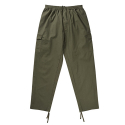 Cargo Pants - Army Green