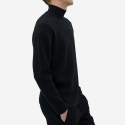 일꼬르소(IL CORSO) IL CORSO Ensemble high neck sweater IESW7F312BK
