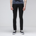 누디진(NUDIEJEANS) [NUDIE JEANS] Tight Terry Deep Black 112451