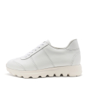 스틸몬스터(STEAL MONSTER) Keilah Sneakers SDA040-WH