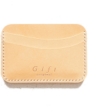 기프트오리지널(GIFTORIGINAL) VEGETABLE HANDMADE CARD WALLET