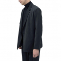 일꼬르소(IL CORSO) IL CORSO Robe Set Up Wool Chic Double Jacket IEJA7F201G3