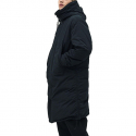 IL CORSO Goose Down Over Long Parka IEJU7F401BK