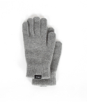 NPRC SOLID GLOVES_GREY