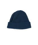 왓에버위원트(WHATEVERWEWANT) [UNISEX] CASHMERE BEANIE [BLUE]