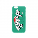 시그냅(SIGNAP) SIGNATURE BY SNAP PHONECASE CHRISTMAS GREEN