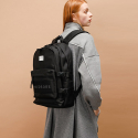 TRIPLE BACKPACK_BLACK