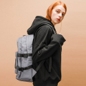 TRIPLE BACKPACK_GRAY