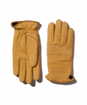 러프 앤 러기드(ROUGH AND RUGGED) ROUGH AND RUGGED / UNCHAIN GLOVE / CAMEL