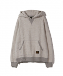 ROUGH AND RUGGED / CHAMP HOODED / GRAY