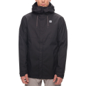 17FW MNS FOUNDATION JKT BLACK
