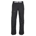 17FW MNS DURABLE DOUBLE KNEE PNT BLACK