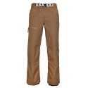 686(686) 17FW MNS DURABLE DOUBLE KNEE PNT KHAKI