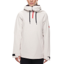 686(686) 17FW WMS RAPTURE ANORAK WHITE