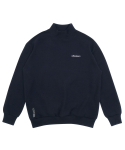 트라이투톡(TRYTOTALK) T37F MARK HIGHNECK MTM (NAVY)