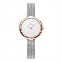OBAKU 오바쿠 V146LXVIMC STILLE ROSE BI 여성메탈