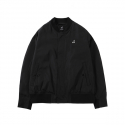 Buttened Aviator Jumper 8109 Black