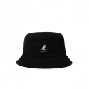 Washed Bucket 4224 BLACK