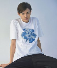 MGI Flower t-shirts-wh