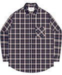 Blowby Shirts - Brown