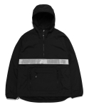 엘엠씨(LMC) LMC REFLECTIVE ANORAK JACKET black