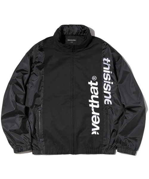 HSP Sport Jacket Black